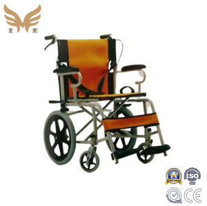 Lightweight Aluminium Manual Wheelchair