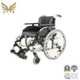 High quality Lightweight Aluminium Manual Wheelchair