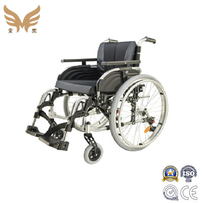 High quality Lightweight Aluminium Manual Wheelchair