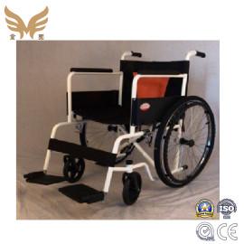 AluminiumAlloy Foldable Manual Wheelchair