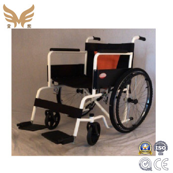 Aluminium Alloy Foldable Manual Wheelchair