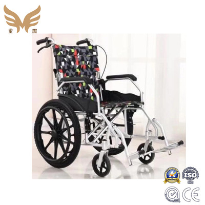 High quality portable Manual Wheelchair