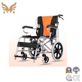 Lightweight Aluminium hand push Folding Manual Wheelchair