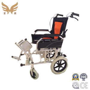 Economic Manual Wheelchair Cheap Price