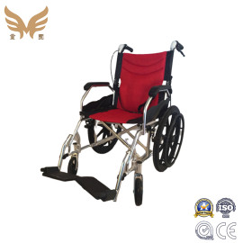 Medical Equipment New Folding Manual Wheelchair
