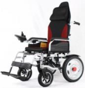 High-Back Power Wheelchair