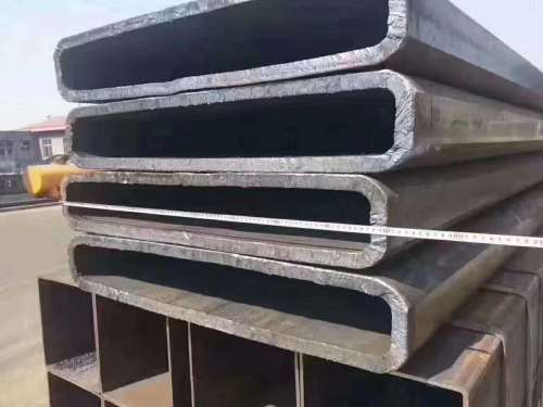 large size Square Steel pipe for building structure