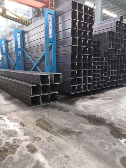 Large size Steel pipe for building