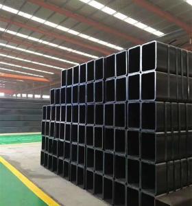 TianJin Manufacturer corten steel pipes