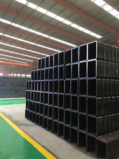 TianJin Manufacturer corten steel tube