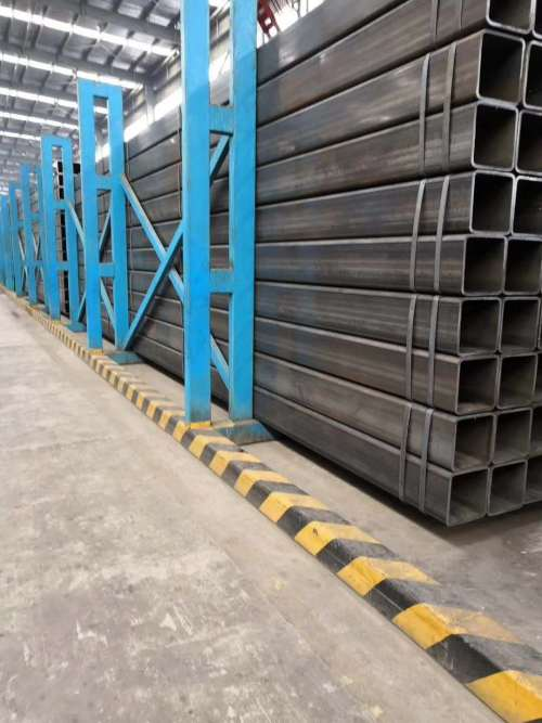 500mmx500 mm SHS steel pipe