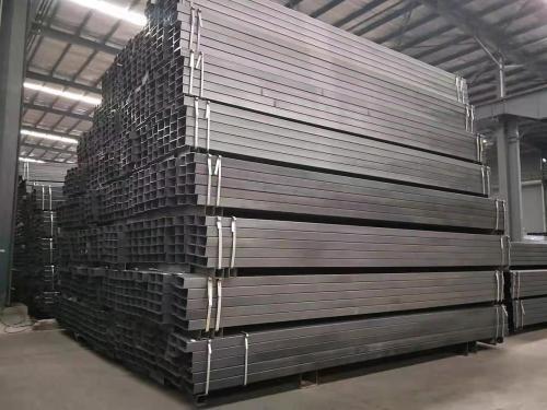 Building Material Mild Steel Hollow Bar