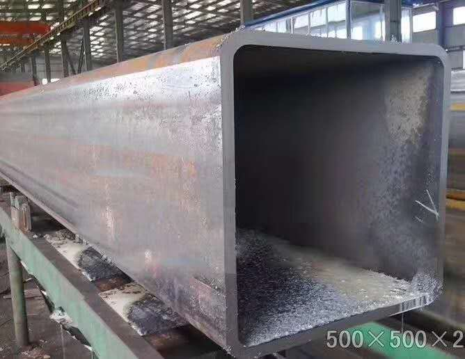 Why Does Steel Pipe Rust?