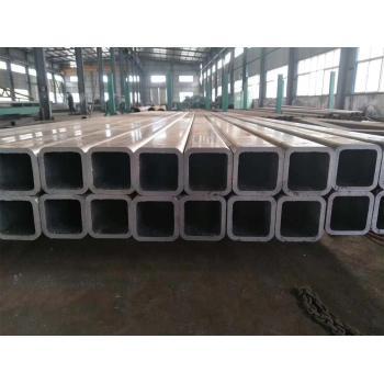 500mmx500 mm SHS steel pipe