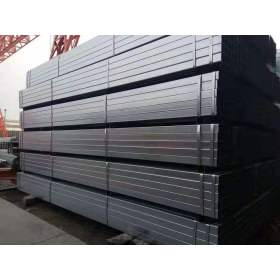 square steel tube weight