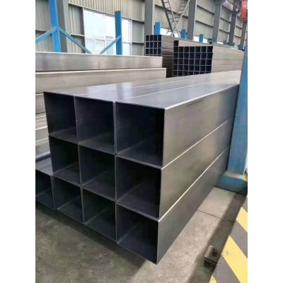 Carbon steel profile square rectangular pipe