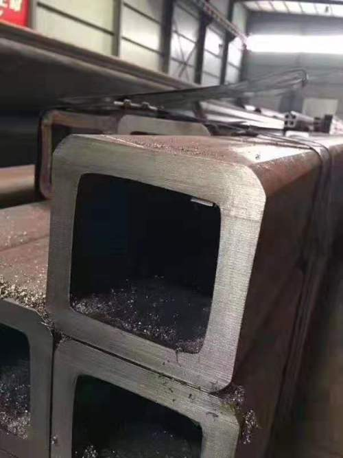 steel square tube a500