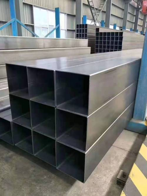 Square steel tube 50*50mm