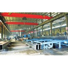 Box columns are widely used in large steel structures at home and abroad-square steel tube