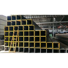 square steel tube size