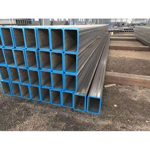 steel rectangular tube