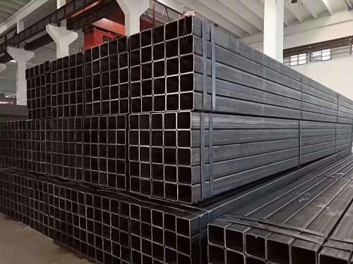 YOUSTEELTUBE 100x100 shs hollow section steel pipe