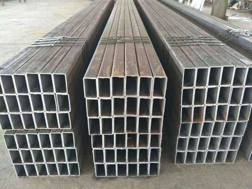 hollow section steel tube
