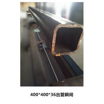 square rectangular tube specification