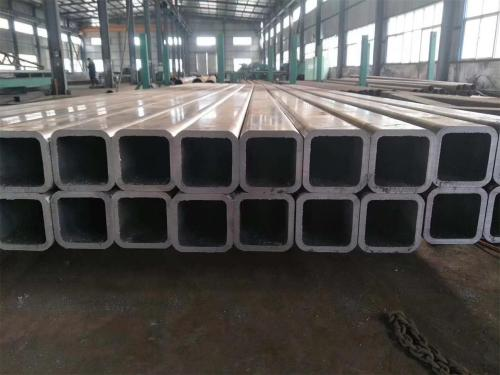 Square steel tube 70*100mm