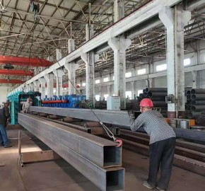 Steel Square Pipes YOUSTEELTUBE