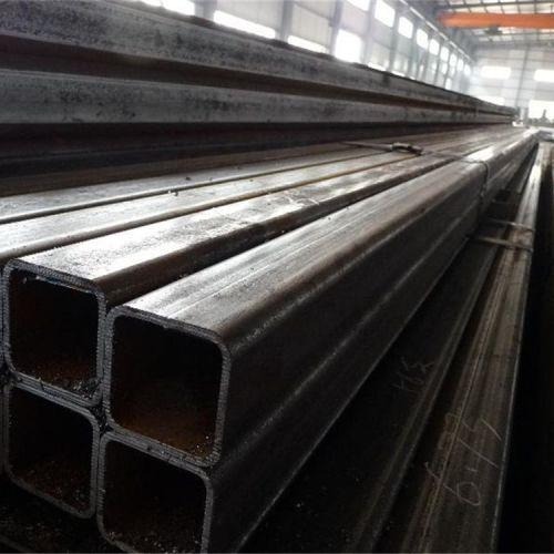 Selling steel tubes