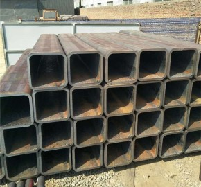 steel tube 20*20mm