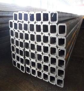 Galvanized ERW Steel Pipes