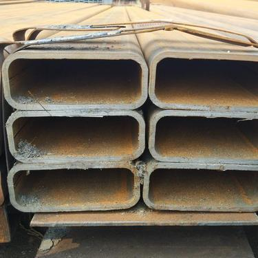 ERW Square Steel Pipes