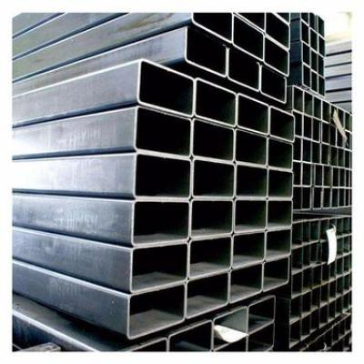 steel tube 20X40mm
