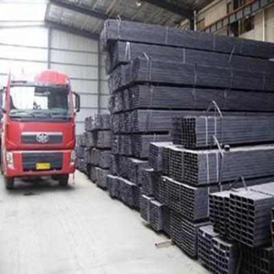 steel tube 30X30mm