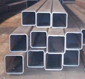 Square steel tube 25*25mm