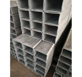 Square steel tube 20*30mm