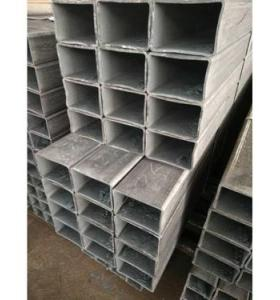 Square steel tube 20*30mm