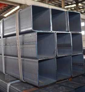 Square steel tube 32*32mm