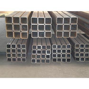 Square steel tube 20*50mm