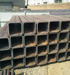 Square steel tube 20*60mm