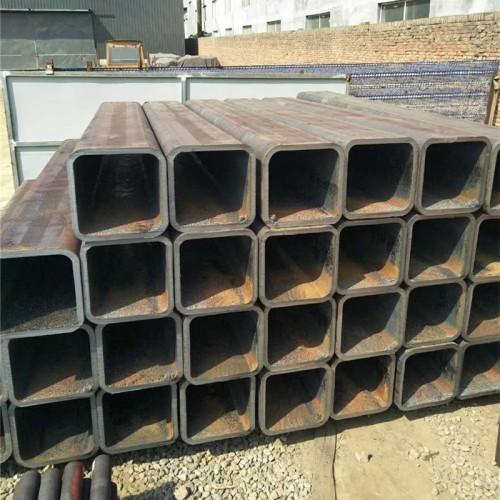 Square steel tube 20*60mm