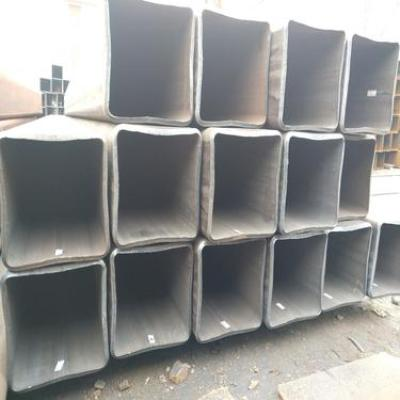 Square steel tube 20*80mm