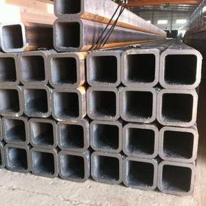 Square steel tube 25*65mm