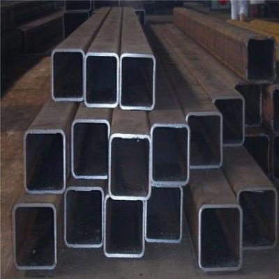 Square steel tube 35*60mm