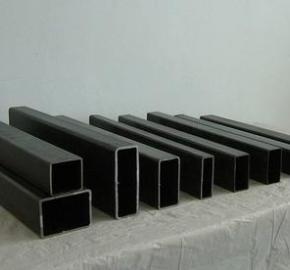 Square steel tube 38*38mm