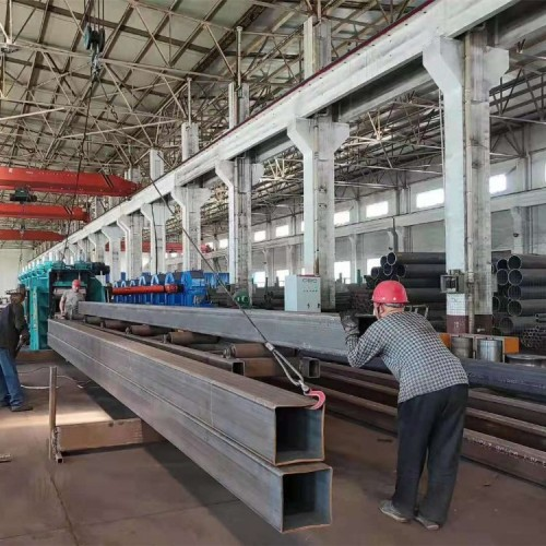 Square steel tube 30*100mm