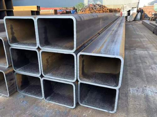 Square steel tube 40*70mm