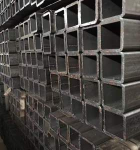 Square steel tube 50*60mm